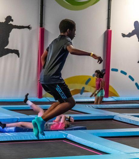 Sportieve week voor kinderen uit Zwolle die niet op vakantie kunnen, begint morgen
