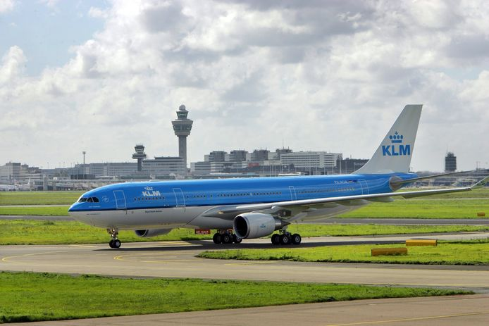 KLM vliegt  al voor 350 euro naar New York.