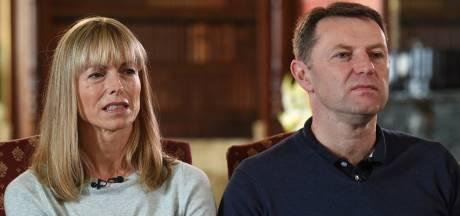 Pestkop wekt woede bij ouders Madeleine McCann: 'Mama en papa, jullie zijn dichtbij'