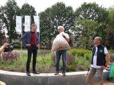 In één maand 25.000 peuken geraapt in Veldhoven: 'Duurt tot twaalf jaar voordat peuk is vergaan'