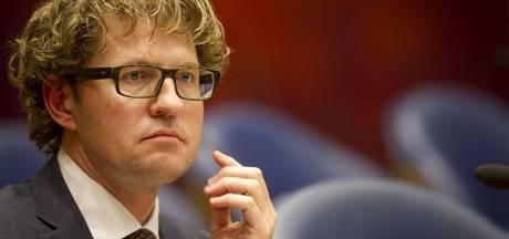 Staatssecretaris Sander Dekker komt naar Speleon in Uden