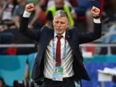 Bondscoach Tsjechië dolgelukkig: 'We kregen zelfs applaus van de Nederlandse fans'