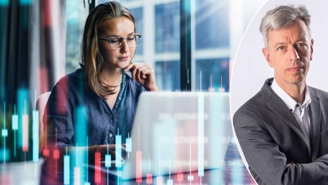 """Beursexpert Geert Noels beantwoordt lezersvragen: """"Verkoop niet meteen bij een stijging of daling, maar probeer te begrijpen waarom een aandeel beweegt"""""""