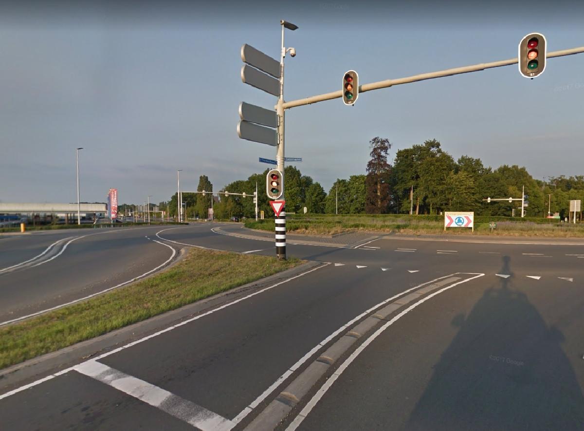Het Gaziantepplein in Nijmegen