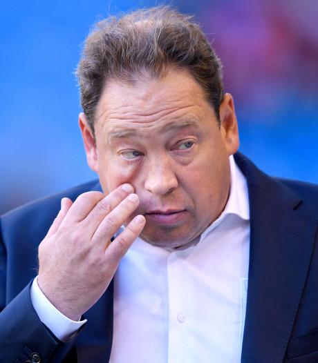 Sloetski geeft Vitesse 'goede kans' op bereiken finale play-offs