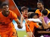 Droomstart voor Oranje op het EK: 'Het was super spannend'