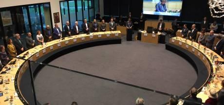Raad Oss kiest voor regeling om steun aan fracties te betalen