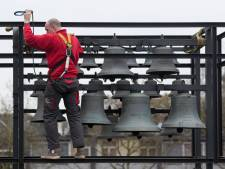 Zo klinkt het klokkenspel in hartje Zevenaar: na jaren weer een melodietje van het carillon