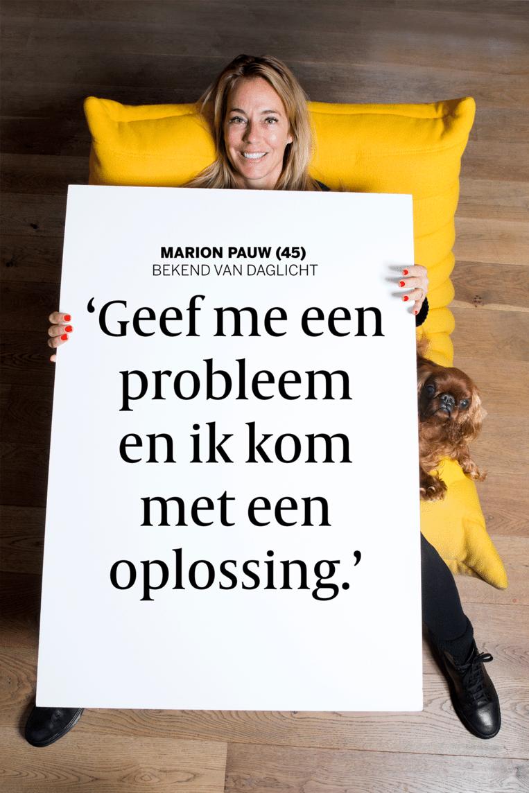 Marion Pauw Beeld Eva Roefs