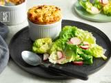 Wat Eten We Vandaag: Kaassouflé