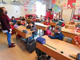 """Regels rond Covid op school nog eens op een rij: """"Maakt het verschil tussen openhouden of sluiten van school"""""""