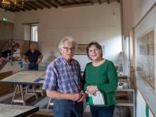 Kijkje in de keuken van het nieuwe Stadsmuseum Rhenen