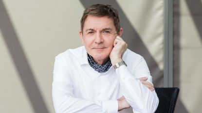 Luc Appermont is nieuwe presentator van Het Schlagerfestival in 2020