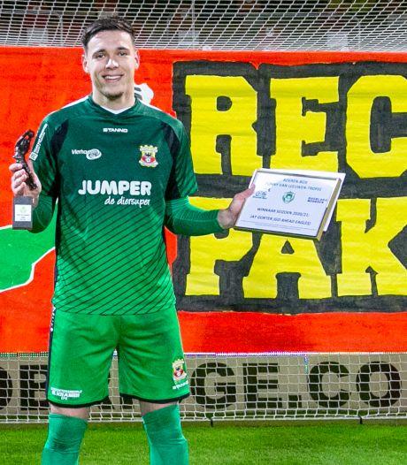 'Recordpakker' Jay Gorter op weg naar Ajax