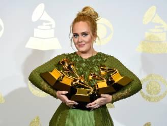 Adele heeft Spotify-record met meeste streams in één dag