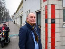 Wéér rellen in zijn wijk: 'De Graafsewijk had nu ook gewoon pech'