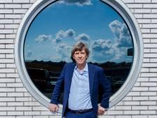 KLM-geneesheer neemt afscheid na 6 epidemieën:  'Er zijn veel indianenverhalen'
