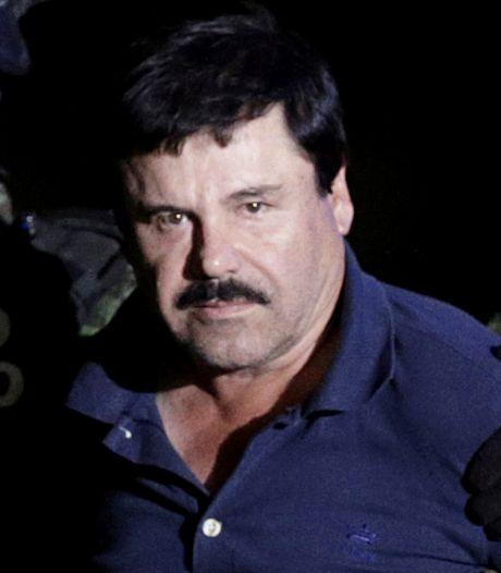 Une maison d'où s'est enfui El Chapo à gagner à la loterie