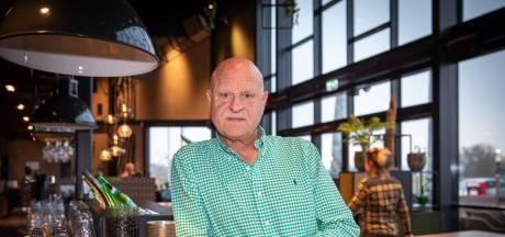 Horecabaas ziet zijn restaurant door zijn vingers glippen: 'Ik heb net nog zitten janken'