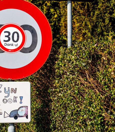 Vind jij ook dat de maximumsnelheid naar 30 kilometer per uur moet?