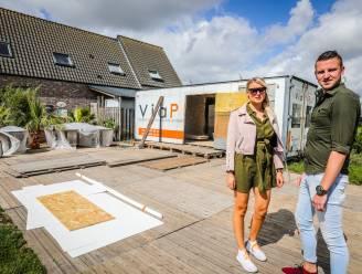 """Uitbaters Bistrot uit Oostende en Couverts et Verres uit Eernegem openen samen zomerbar: """"Samen bieden we onvergetelijke avonden aan"""""""