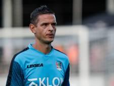 Hittebeleid NEC: ploeg van Rogier Meijer zaterdag vervroegd tegen amateurtak