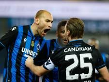 Tirade Van den Brom verandert vooralsnog niets: ook Club Brugge zonder te spelen terug naar huis