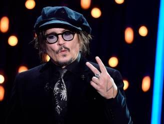 Johnny Depp bereid om kapitein Jack Sparrow te spelen op kinderfeestjes