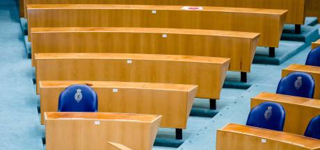 Renovatie Binnenhof ruim vijftig procent duurder dan geraamd: 718 miljoen euro