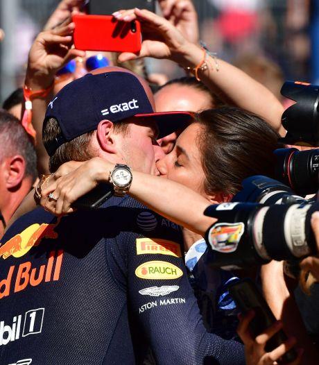 De mooiste foto's van de feestvreugde bij Max en zijn fans in Oostenrijk