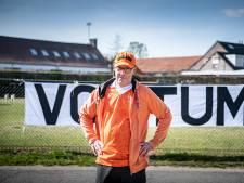 Oranje-fans gedwongen tot dramatisch besluit: 'Het doet pijn, heel veel pijn'