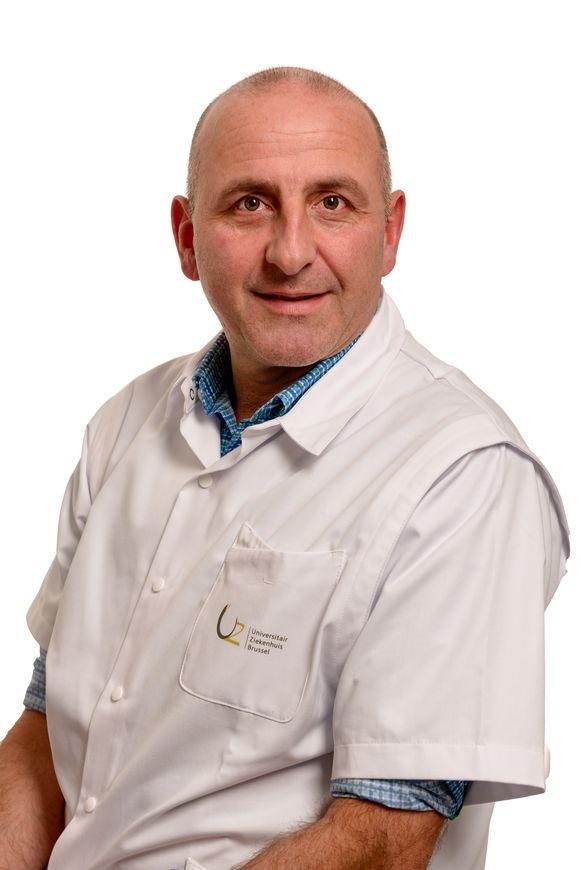 Prof. Erik Debing.