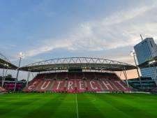 Utrechtse medaillewinnaars zaterdag gehuldigd in stadion Galgenwaard