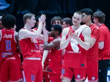 Heroes Den Bosch met dank aan sterk slotkwart naar halve finale play-offs
