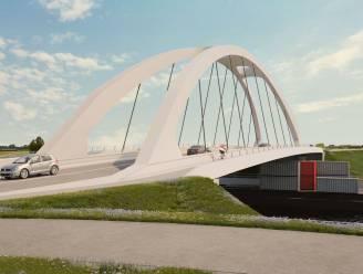 Brug tussen Marke en Bissegem blijft open deze zomer
