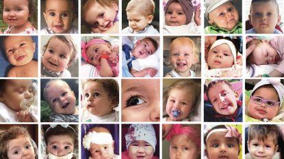 Al minstens 33 andere Pia's: hun ouders smeken om hulp, terwijl farmabedrijf miljardenwinst telt