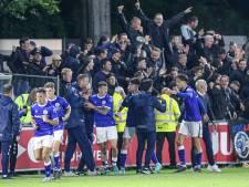 Aanklager betaald voetbal start vooronderzoek naar gedragingen FC Den Bosch-aanhangers