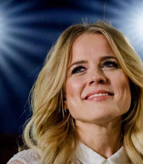Ilse DeLange zet deur open voor songfestival: 'Met juiste liedje wil ik het nog een keer doen'