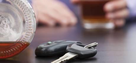 Herrieschopper in restaurant Goes later dronken achter stuur aangehouden