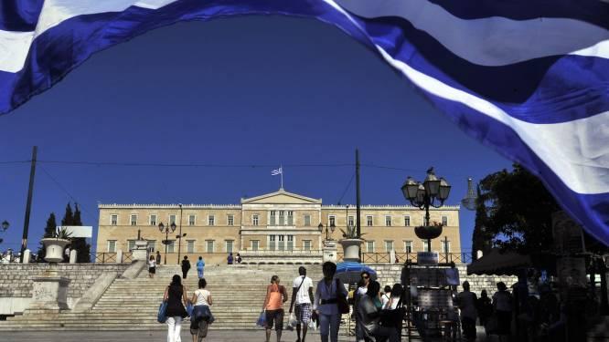 Grieken verdienen bijna kwart minder in 2012