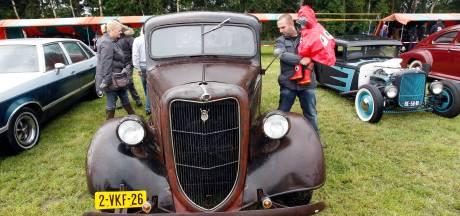 Amerikaanse auto's blijven onderdeel van Welons Festival