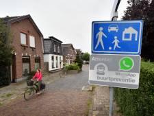 Woonerf in Hengelo was 40 jaar geleden een stille revolutie