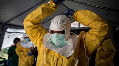 Al 44 doden door nieuwe ebola-epidemie in oosten van Congo