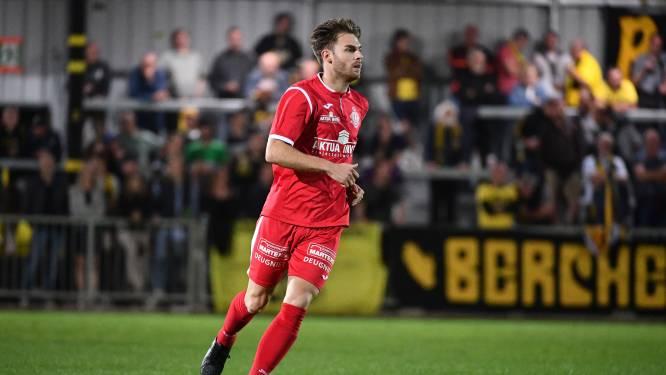 """Senne Van Dooren wil tegen City Pirates vijfde week op rij de nul houden met Hoogstraten: """"Dat is me nog nooit gelukt"""""""
