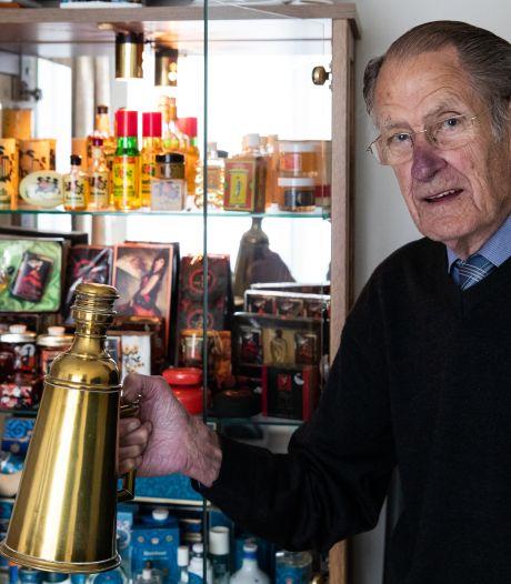 Het bijzondere 'kappersmuseumpje' in Diepenveen is verdwenen: 'Met pijn in het hart'