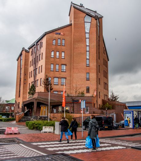 Bewonersgroep zoekt naar zo'n 1,5 miljoen euro in de hoop veelbesproken ING-pand te behouden