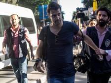 Cameraman Bram Janssen weer vrij na aanhouding in Istanboel