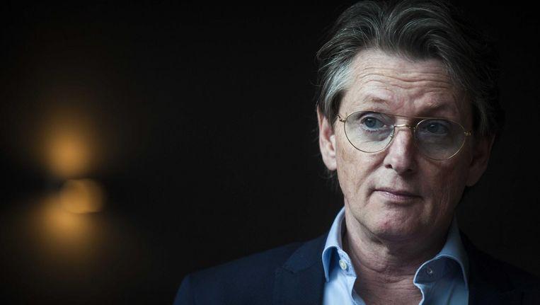 Erik de Zwart: 'Mijn ego is mijn achilleshiel.' Beeld anp