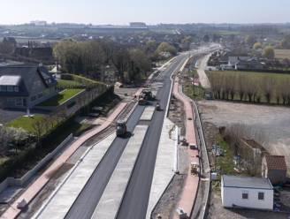 """Heraanleg N43 krijgt vorm: """"Ruim 6 kilometer vrijliggende fietspaden"""""""
