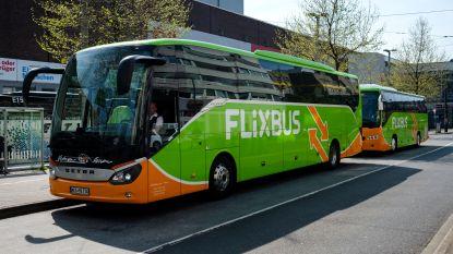 Flixbus stopt voortaan ook in Turnhout: snelle verbinding naar Eindhoven, Zaventem of Zürich